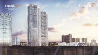 Sunteck 4th Avenue, The Finest Luxury | Mumbai Property Exchange