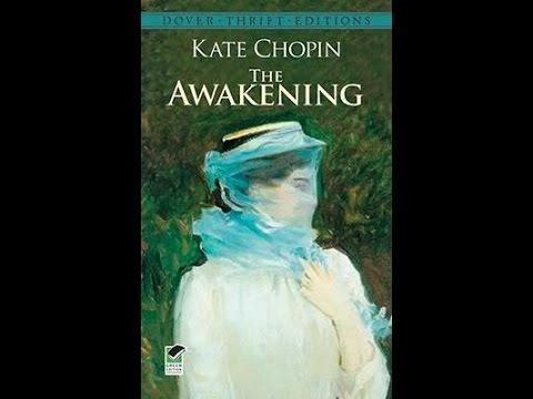 the symbolic features in the novel the awakening by kate chopin The awakening tells the story of edna pontellier and the changes that occur in her thinking and lifestyle as the result of a summer romance at the start of the story, edna is a young mother of two and the wife of a successful new orleans businessman.