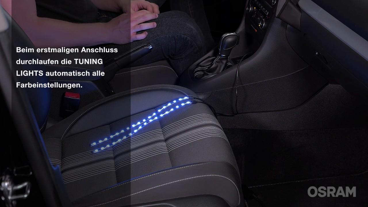 Verboten Led Scheinwerfer Interieurbeleuchtung No Way