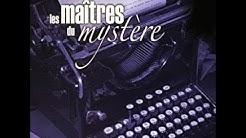 Les Maîtres du mystère - Le meurtre de Roger Ackroyd-