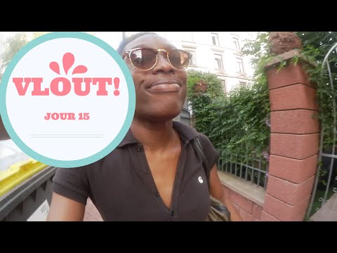 VLOUT - jour 15 | Workout girly