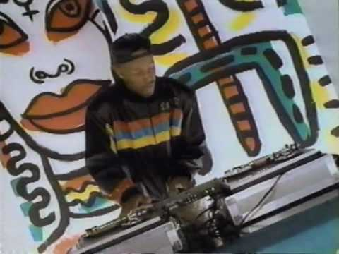 Michie Mee & L.A. Luv - Jamaican Funk Canadian Style (Video)