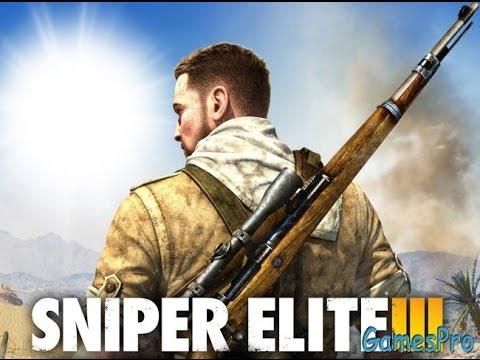 Что делаеть если снайпер элит 3 не запускается...?Всё просто !