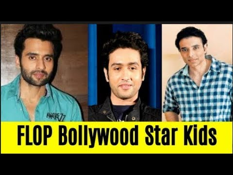 Download Top 10 Unsuccessful Bollywood Star Kids 2018  _ Top 10 Unsuccessful Star Kids of Bollywood 2018