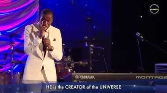 MINDBLOWING ...Watch PROPHET ANGEL describe GOD from GENESIS to REVELATION