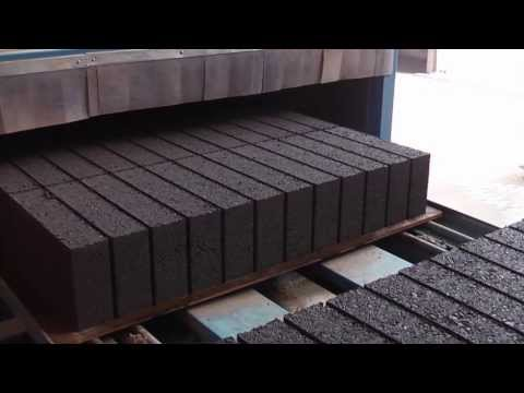 Carbon Block: Capturing more CO2 than it's generating [construction]