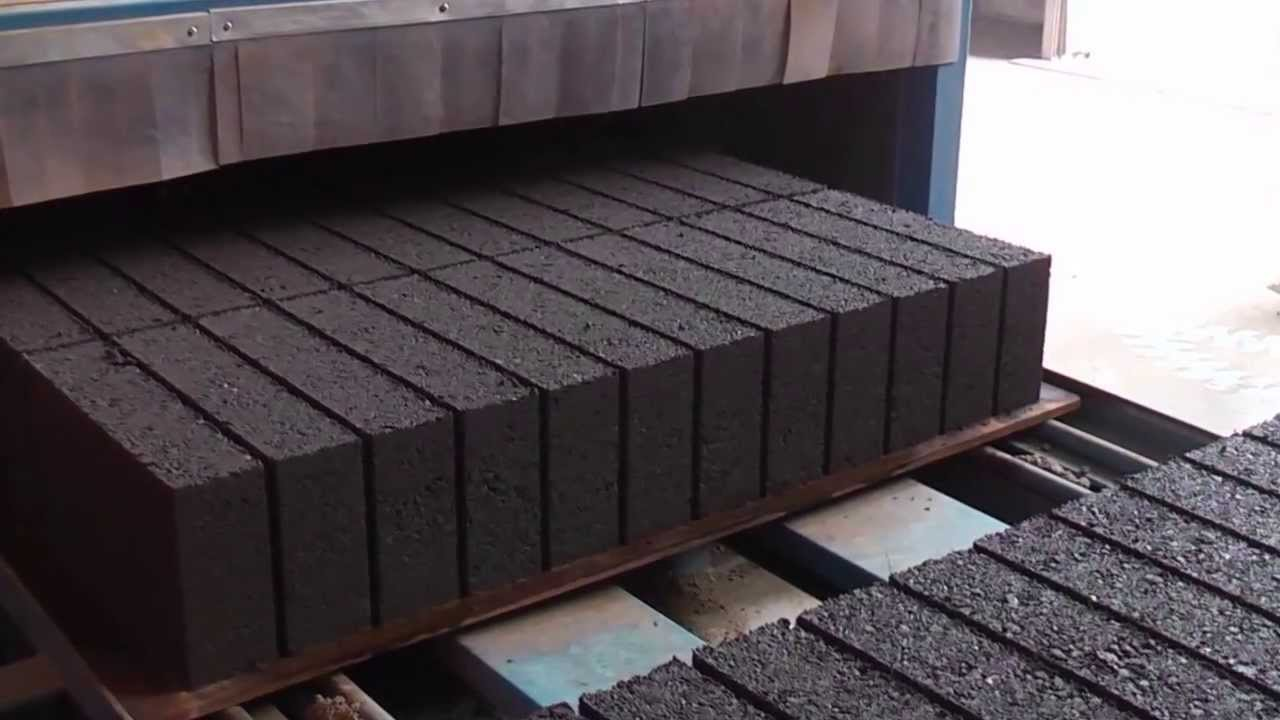 Carbon Block Capturing More Co2 Than It S Generating