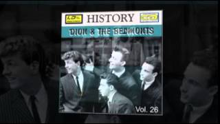 Dion and the Belmonts - Don