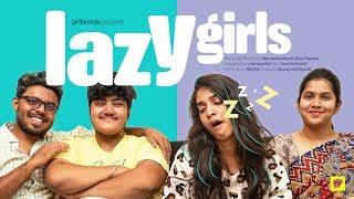 Lazy Girl | Girl Formula | Chai Bisket