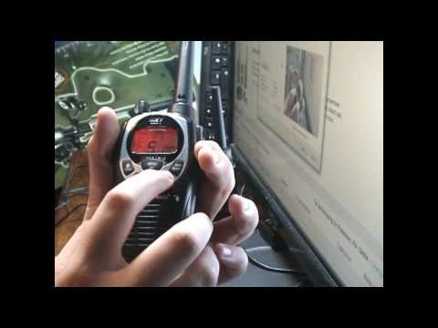 Review Midland GXT1000VP4 Radios