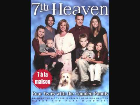 7th Heaven theme long opening