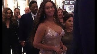 Beyonce and Jay Z Shut Down Hard Rock Hotel For Shawn Carter Foundation Gala