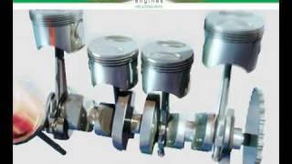 Autogas / LPG Video ecoengines GmbH