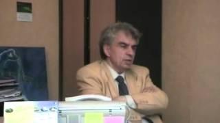 Teleprovidence Youcef Sissaoui  INAD  Paris avec  Juste Jonaton et Jacques Halbronn