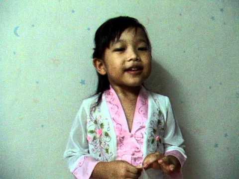 Mimi kể chuyện Ba cô con gái part1