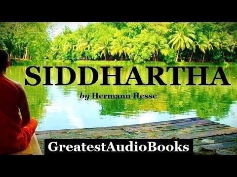 SIDDHARTHA - FULL AudioBook - by Hermann Hesse - Buddhist Religion & Spirituality Novel