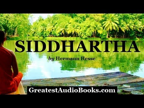 A review of hermann hesses novel siddhartha