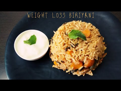 healthy-brown-basmati-rice-biriyani-|-easy-lunch,dinner-recipes-|-one-pot-rice-recipes-in-tamil