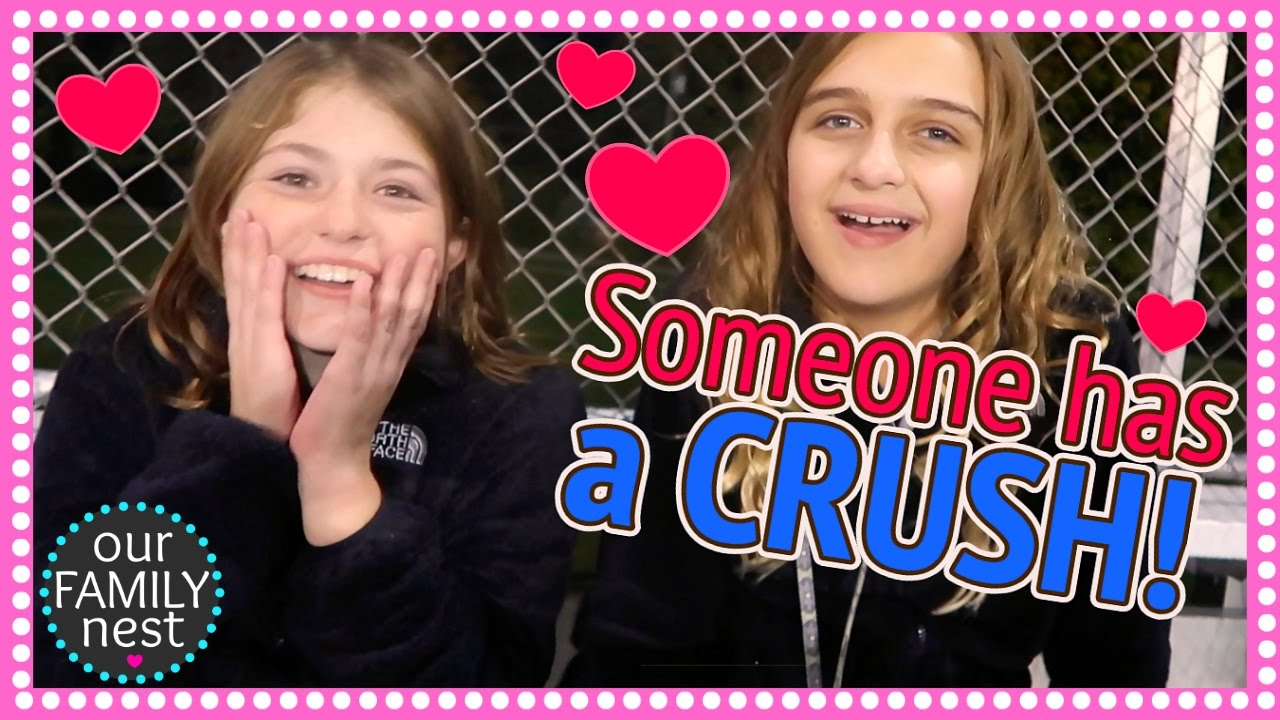 how to know if someone has a crush
