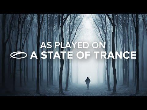 Mark Sixma & Jerome Isma-Ae - Refused (David Gravell Remix) [A State Of Trance Episode 649]