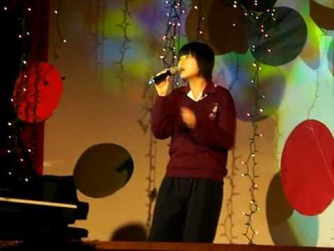 2008.12.30辭修高中誠韻獎 親愛的小孩