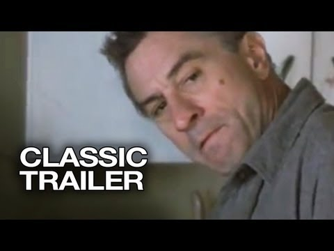 Flawless Official Trailer #1 - Robert De Niro Movie (1999) HD
