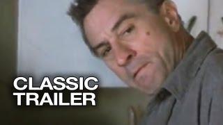 Flawless Official Trailer #1 - Robert De Niro Movie (1999) HD