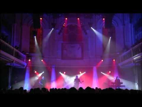 Riverside - Live At Paradiso (10.12.2008)