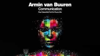 Armin van Buuren - Communication (Paul Oakenfold Full On Fluoro Radio Edit)