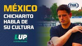 """Download Video Chicharito: """"venimos de una cultura sumisa"""" MP3 3GP MP4"""