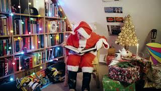 Making-of  Santa Edda ? Merry Christmas 2018!