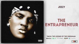 Jeezy - TM 104: The Legend of The Snowman (Album)