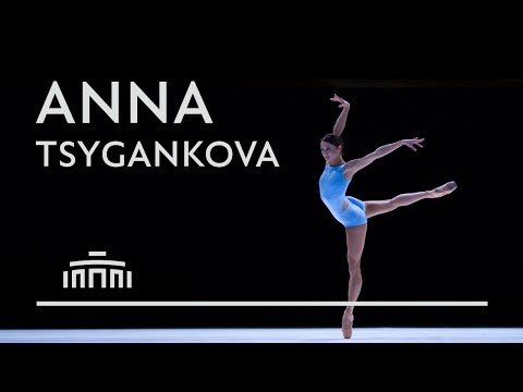 Anna Tsygankova | Principal at Dutch National Ballet