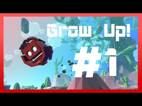 Grow Up - EP 1: First Ever Recording | medium fries