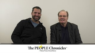 Sport and Fitness with Zeke - Meet Mike Spidale co-owner of Rip It