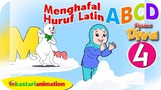 Video Menghafal Huruf Latin ABCD HD - Part 4 | Kastari Animation Official download MP3, 3GP, MP4, WEBM, AVI, FLV November 2018