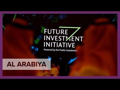 Future Investment Initiative Forum 2019: Day 1