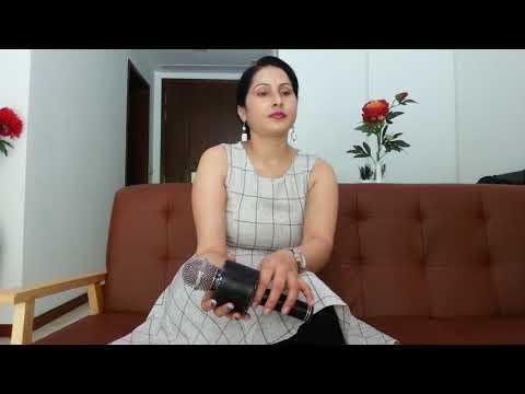 Aapki Dosti/Dushmani qabool mujhe (Alka Yagnik) sung by Manju Bala