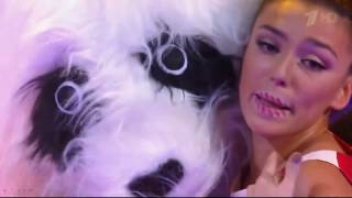 SEREBRO - Mimimi (Оливье шоу) 2013