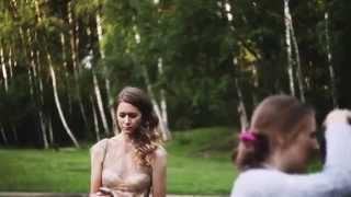 Wedding Inspiration | Вдохновляющая свадебная съемка с лошадьми