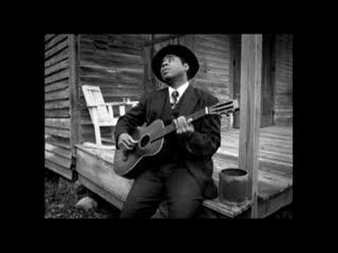 Blind Willie Johnson - Dark Was The Night, Cold Was ...