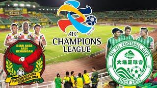 Extended Highlight (HD) Kedah FA VS Tai Po FC AFC Champions League 2020   Kedah FA 2020   ACL 2020