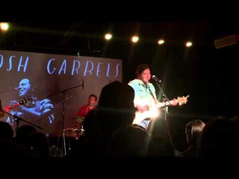 Josh Garrels-Born Again