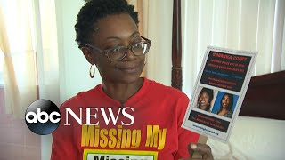 Families of missing black Americans fight for media, police to focus on their cases