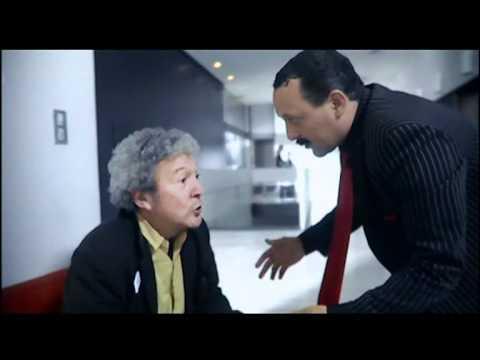 """Palizzi """"Miro volant"""" réalisé par Serge Hazanavicius"""