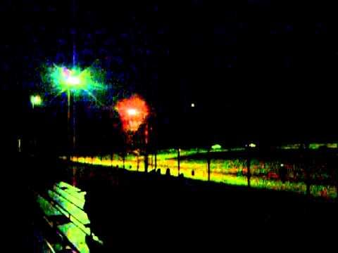 LA Raceway Hobby Stock April 27, 2012