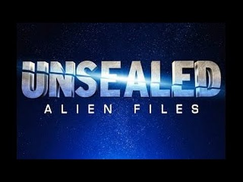 Unsealed Alien Files S2E3 Unidentified Submerged Objects