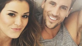 Jordan Rodgers and JoJo Fletcher Staying Strong Amid His Ex's Cheating Allegations