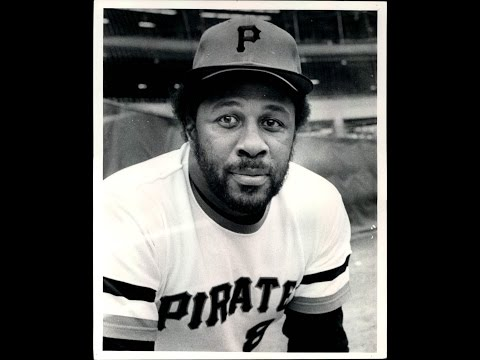 "Willie Stargell learns his legendary ""Wind-Up"" from Pie Traylor - Frank Lockner"