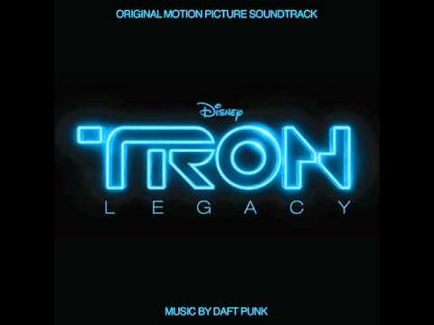 TRON Legacy  The Son of Flynn Long Version mixed  Cookie1138
